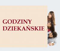 Dzień wolny od zajęć dydaktycznych - 1.10.2020