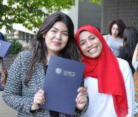 Rozpoczęcie roku akademickiego w CJKP UMCS
