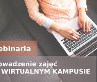 Webinaria - Wirtualny Kampus