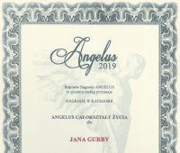 Angelus dla Jana Gurby