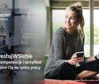 Zainwestuj w Siebie –  bezpłatne szkolenia online dla...