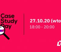 Case Study Day #2 - prezentacje ONLINE