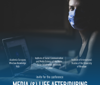 Media (&) Life After/During Covid-19 Pandemic -...