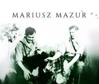 Nominacja dla książki Profesora Mariusza Mazura!