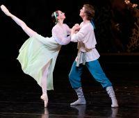 Najsłynniejsze spektakle baletowe Teatru Bolszoj