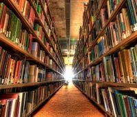 Uwaga! W dniach od 9 do 29 listopada Biblioteka zamknięta!