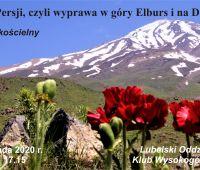 """""""Na dach Persji, czyli wyprawa w góry Elbrus i na..."""