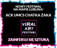 Viral ART Festival startuje już dziś!