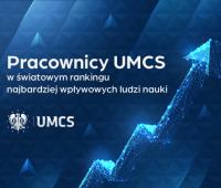 Сотрудники UMCS в мировом рейтинге самых влиятельных...