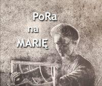 """Wystawa """"PoRa na Marię"""" w V L.O. im. Marii..."""