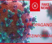 Dezinformacja i propaganda w dobie pandemii w Polsce i na...