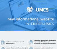 New website dedicated to international research projects
