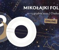 30 Międzynarodowy Festiwal Muzyki Ludowej Mikołajki...
