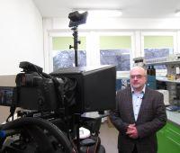 Wywiad z dr hab. Piotrem Borowskim prof. UMCS o...