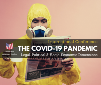 The COVID-19 Pandemic: Legal, Political & Socio -...