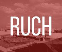 Przedstawiamy pierwszą linię programową: RUCH