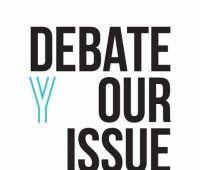 Debate Your Issue – REKRUTACJA JUŻ TRWA!