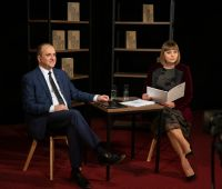 Sprawozdanie ze spotkania Rady Programowej Forum Kultury...