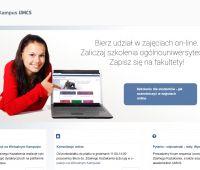 Wirtualny Kampus - konsultacje online