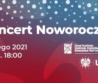 Koncert Noworoczny on-line
