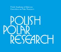 dr hab. Michał Łuszczuk  współredaktorem Polish Polar...