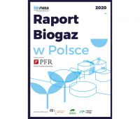 """Raport """"Biogaz w Polsce"""" - link do pobrania"""