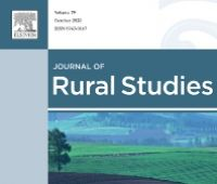 Publikacja w Journal of Rural Studies