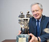 Rozmowa z prof. dr. hab. Stanisławem Michałowskim