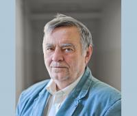 Doktorat honoris causa dla profesora Stefana...