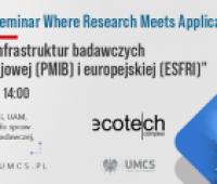 ECOTECH-COMPLEX Seminar