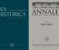 Sukces czasopism Instytutu Historii!