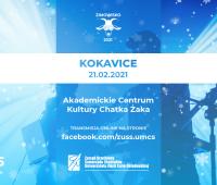 Koncert zespołu Kokavice - Zimowisko 2021