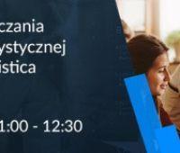 """Webinarium 17.02.: """"Jak wykorzystać środowisko Statistica..."""