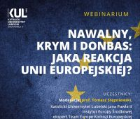 "Webinarium ""Nawalny, Krym i Donbas..."""