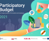 Participatory budget 2021 - projects