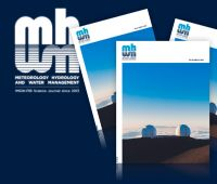 MHWM. IMGW-PIB science magazine
