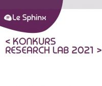 Konkurs Research Lab