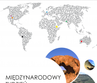 Międzynarodowy Tydzień Geomorfologii