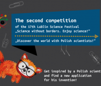The second competition of the 17th Lublin Science...