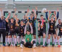 Świetne wyniki futsalistek i futsalistów w Akademickich...