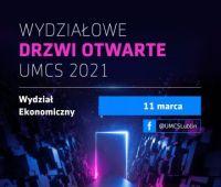 День открытых дверей экономического факультета UMCS