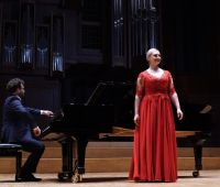 """Concert """"Chopin and Love"""" PHOTO REPORTAGE"""