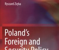 Poland's foreign and security policy : problems of...