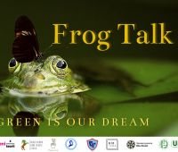 Projekt Frog Talk