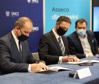 Współpraca UMCS z Asseco Data System