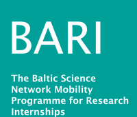 BARI - Baltic Science Network Mobility Programme for...