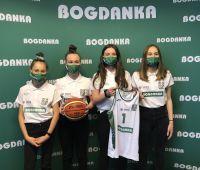 Bogdanka kolejnym partnerem AZS UMCS Lublin!