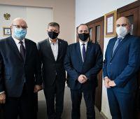 Spotkanie z przedstawicielami KSC Polski Cukier S.A.