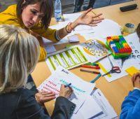 UMCS myśli kreatywnie- rezultaty projektu DT.Uni