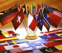 """""""Konfrontacja i współpraca w stosunkach międzynarodowych:..."""